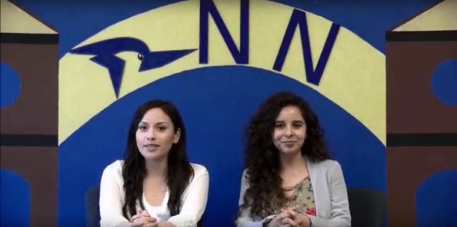Runner News Network broadcast 3-15-2017