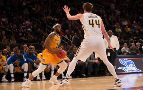 WAC releases preseason polls for men's basketball