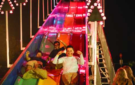 Runner Nights Fall Carnival to feature two new rides
