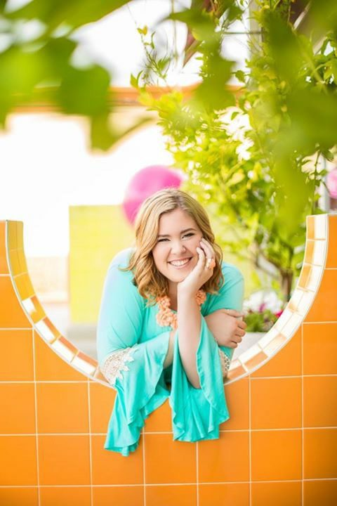 Bailey Schweitzer was a Bakersfield College student and Bakersfield native. She died during the Las Vegas shooting. Photo Courtesy of Chloe Townsend