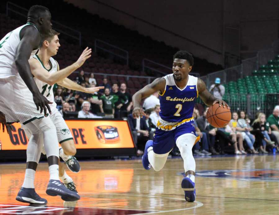 Roadrunners bounced out in WAC tourney quarterfinals