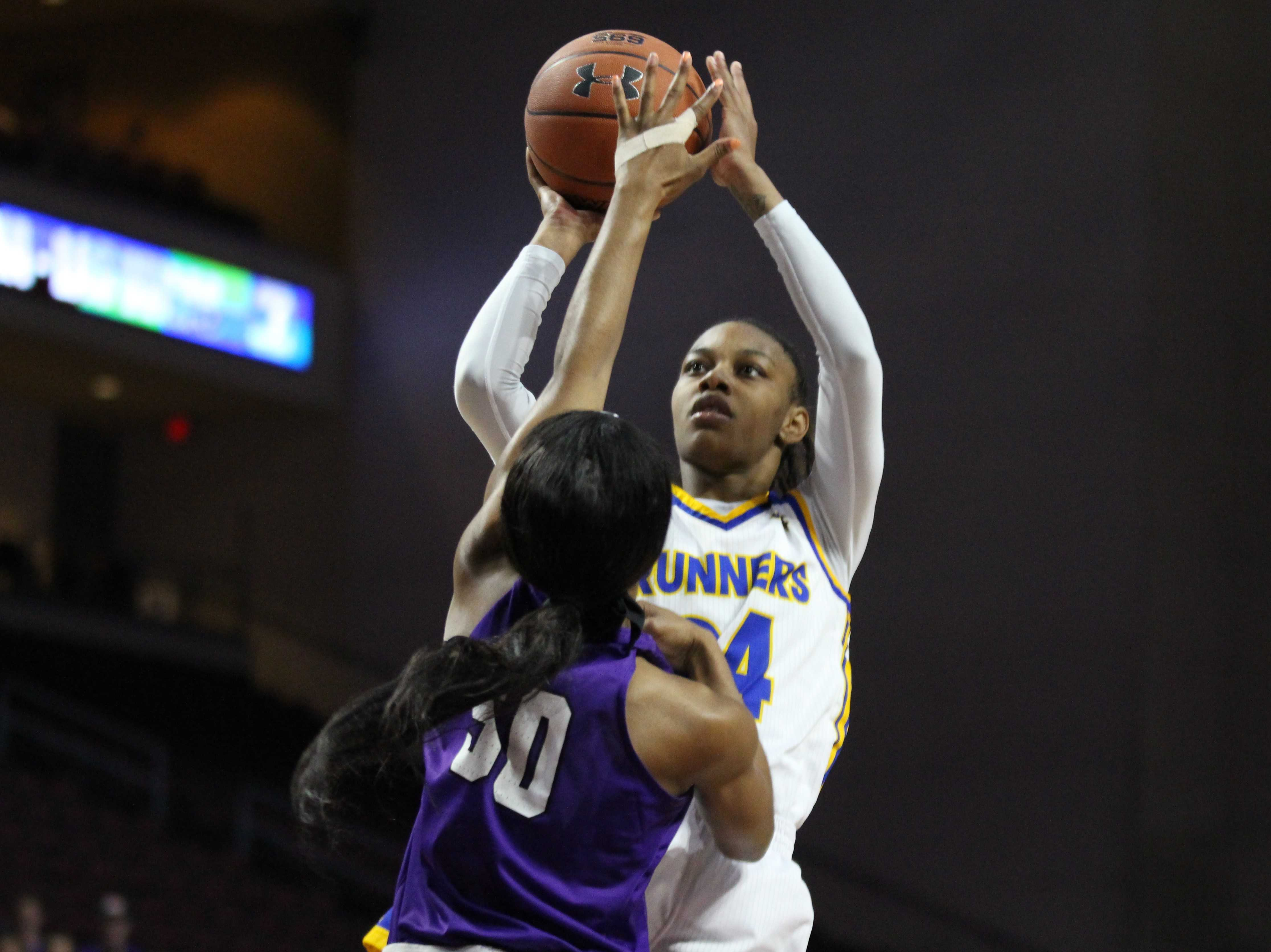 CSUB women's basketball suffers WAC championship heartbreak