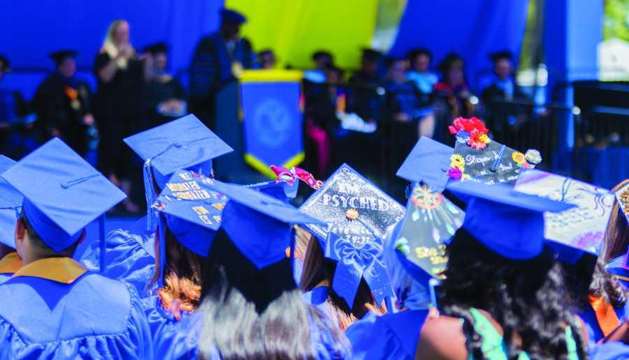 The 411 on graduation