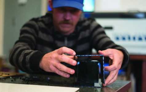 Three engineering programs receive accreditation
