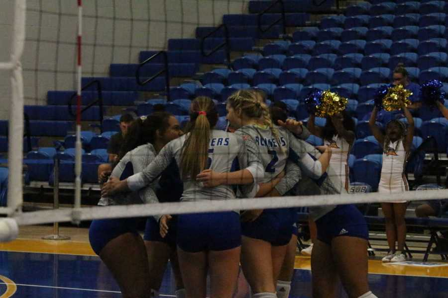 CSUB finishes strong in win over Montana