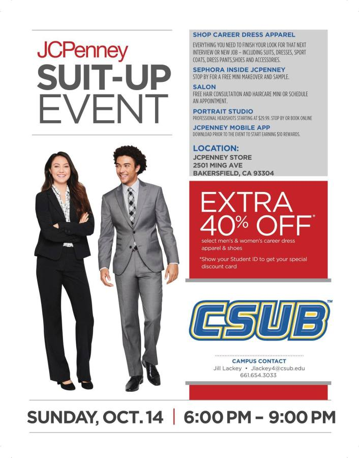 CSUB+gets+ready+to+Suit+Up