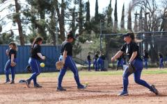Navigation to Story: Batter up because it's softball time
