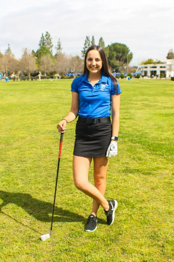 Team+captain%27s+favorite+course+is+golf