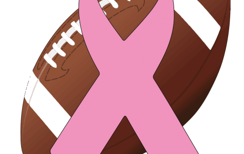 Athletes support more than breast cancer awareness