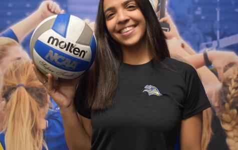 Athlete of the Week: Rafaella Bonifacio
