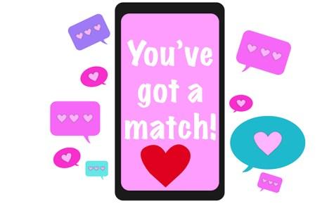 Online dating pitfalls outnumber advantages