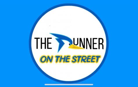 Runner on the Street: Top Five Songs for Motivation