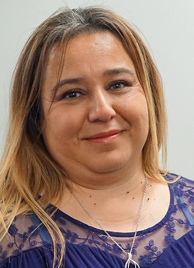 Marci Ruiz