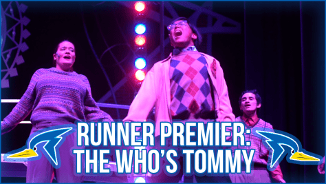 Runner Premier: The Who