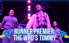 Navigation to Story: Runner Premier: The Who's Tommy