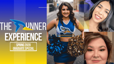 The Runner Experience: Spring 2020 Graduate Special- Volume III