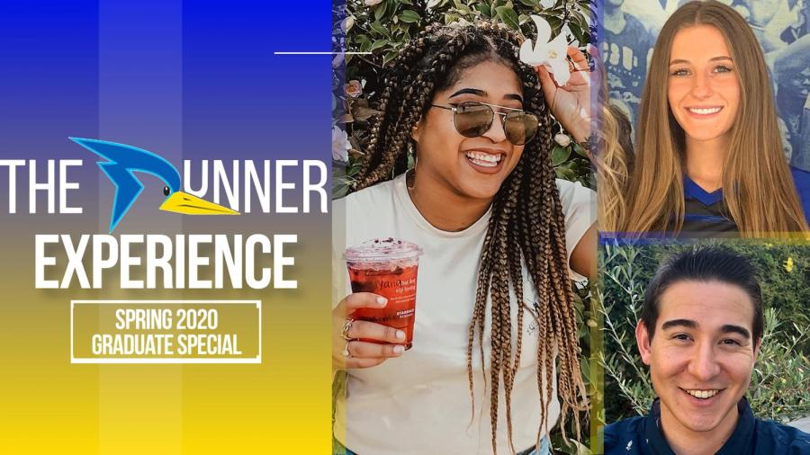 The Runner Experience: Spring 2020 Graduate Special- Volume VI