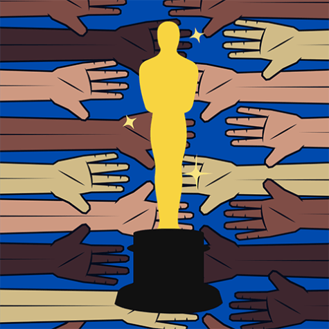 "The Oscars are not as ""woke"" as they think"