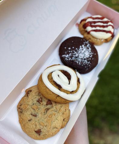 Review: Crumbl Cookies versus Sweet Beast Desserts