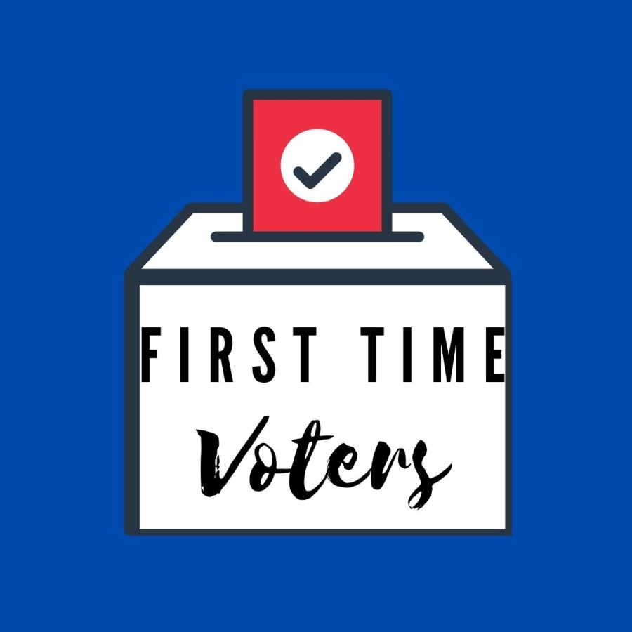 To vote or not to vote? Runners consider casting their first ballots