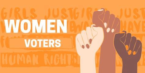 Women at the polls: Reflecting on past elections and discussing the 2020 candidates