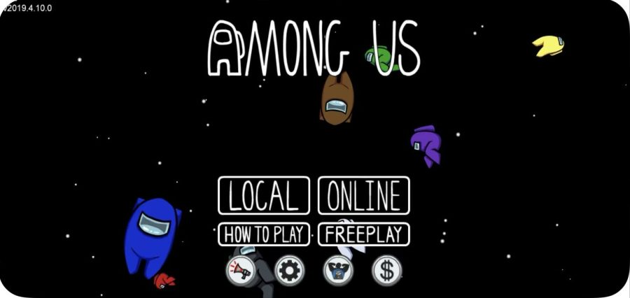"""Among Us"": A murder mystery escape from the pandemic"