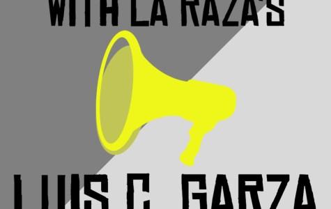 A Conversation with La Raza Magazine's Luis C. Garza