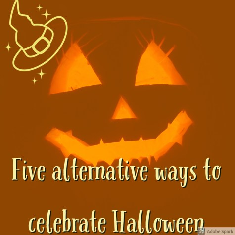 Five ways to get spooky on Halloween safely