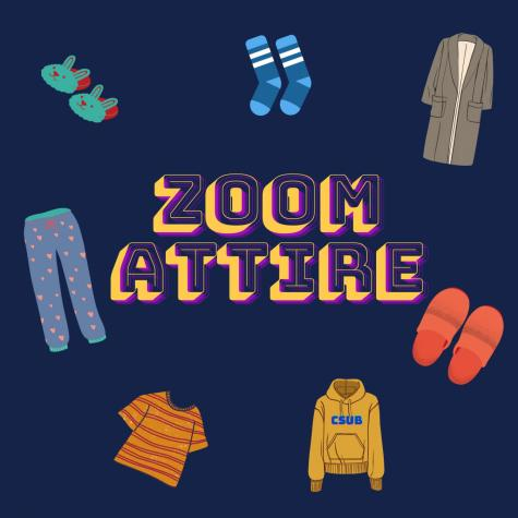 Zoom fashion: Casual, cute, and comfy