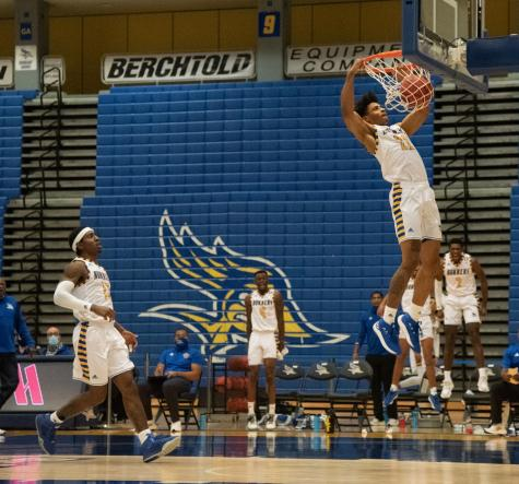 CSUB cruises past Idaho, looks ahead to inaugural Big West contest