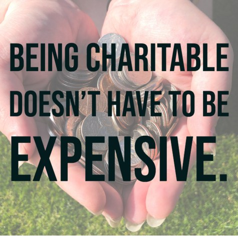5 ways to get charitable: Runners look for ways to give back this holiday season