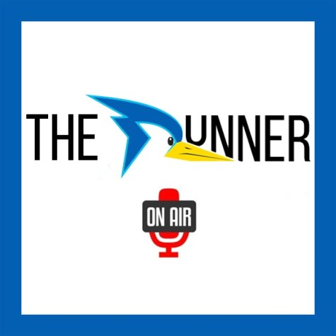 The Runner on Air: Graduating during COVID