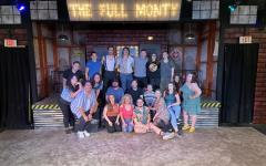 Navigation to Story: 'The Full Monty' spices up the stage at The Empty Space