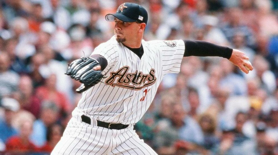 Kid In The Hall? For Now, Call Former Astros' Closer Billy Wagner Coach -  The Runner Sports
