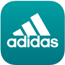 adidas running logo Best Free Running Apps Without Mobile Data