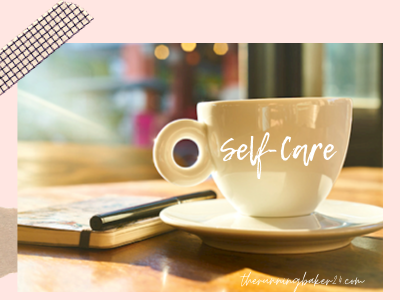 minimalist self-care ideas coffee