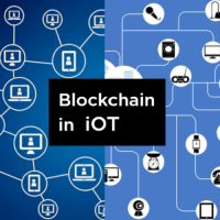Blockchain in IoT - Everything Explained