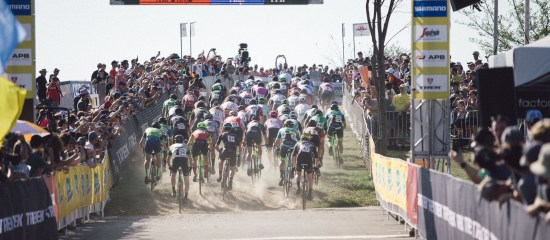 UCI Cyclocross World Cup #2