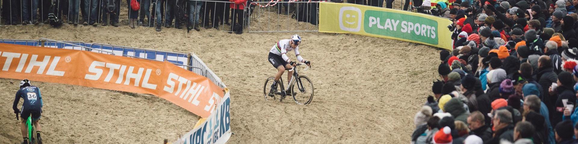 Koksijde World Cup