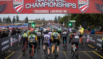 2019 US Cyclocross National Championships