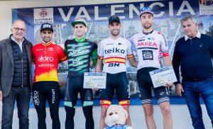 Valencia Elite Men 2019