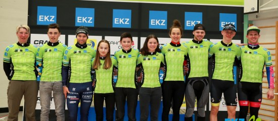 2019/20 EKZ Cross Tour winners