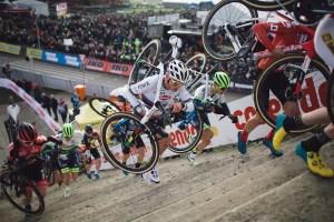 2020 UCI World Cup #9 - Hoogerheide