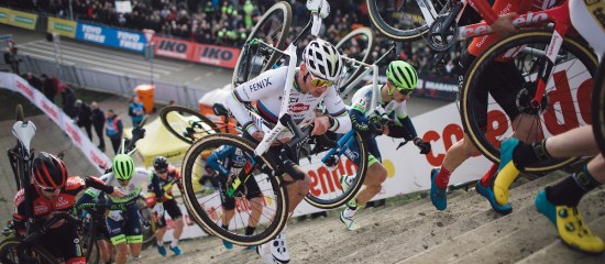 2020 UCI World Cup #9 - Hoogerheide