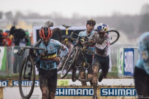 2020 Cyclocross World Championships Dubendorf