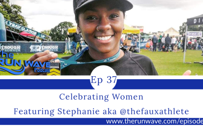 Celebrating Women featuring Stephanie aka @thefauxathlete
