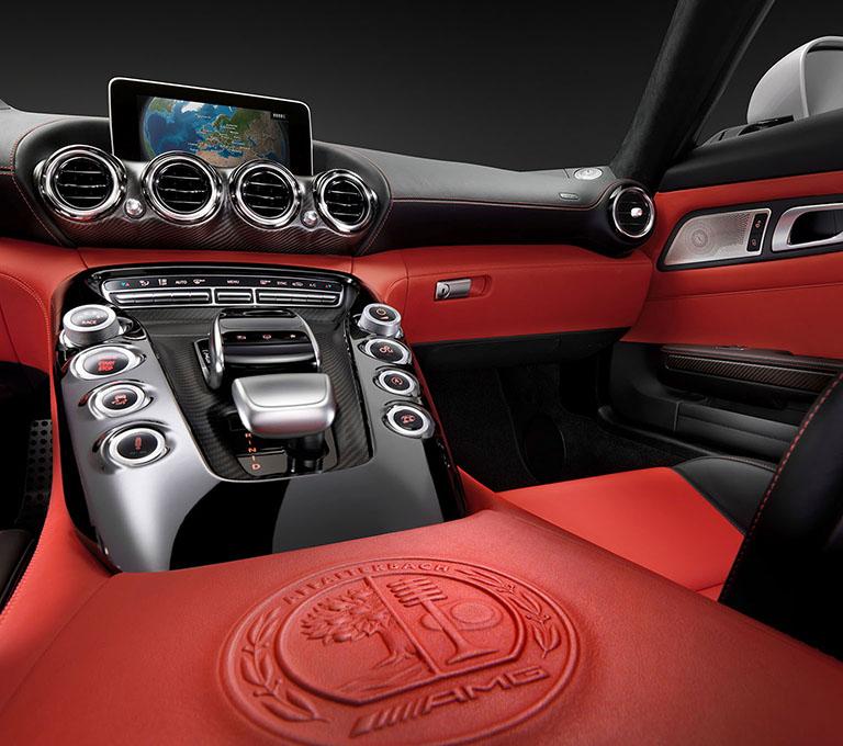 Mercedes 5