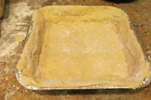 layer dough