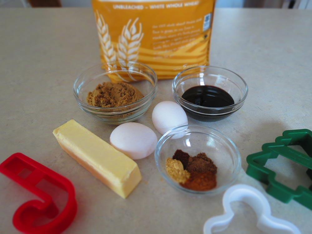 ingredients-cookies