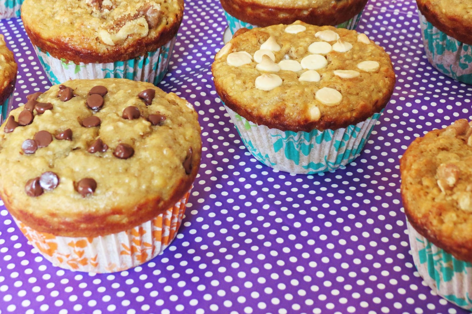 banana-muffins